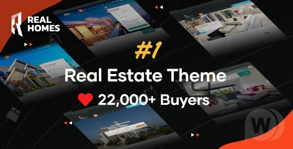 realhomes-nulled-download