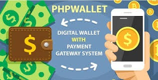 PhpWallet-Nulled-e-wallet-and-online-payment-gateway-system-Download