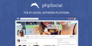 phpSocial-nulled-download