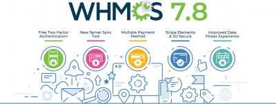 WHMCS v7.8.0 NULLED