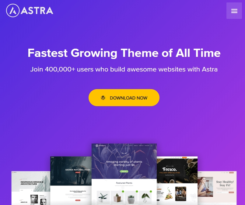 Astra Pro Nulled