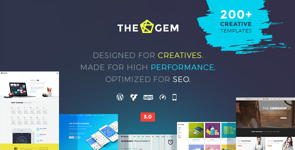 TheGem-nulled-download