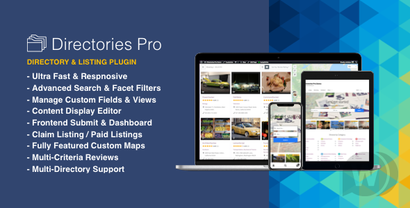 directories pro nulled