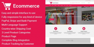 Ecommerce 1.5- Responsive-Ecommerce-Business-Management-Script