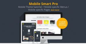 Mobile Smart Pro - mobile switcher, mobile-specific content, menus, and more. - CodeCanyon Item for Sale
