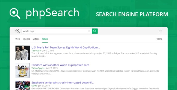 phpsearch