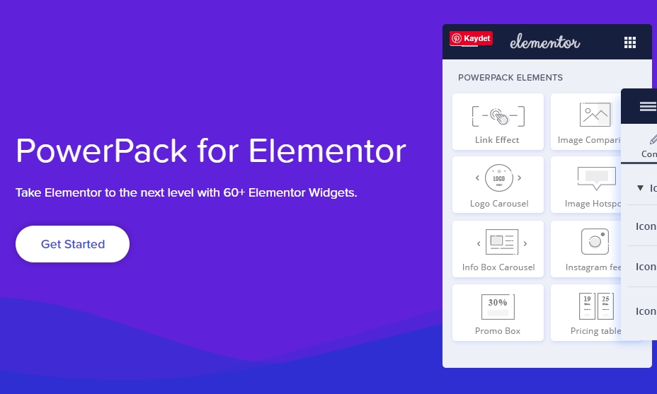 PowerPack Nulled for Elementor
