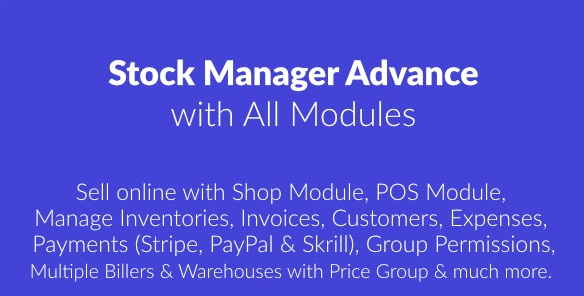 stock-manager