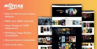 AmyMovie-Movie-and-Cinema-WordPress-Theme-Nulled-download