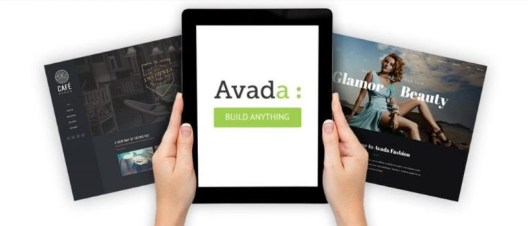 Avada Nulled Crack Free Download