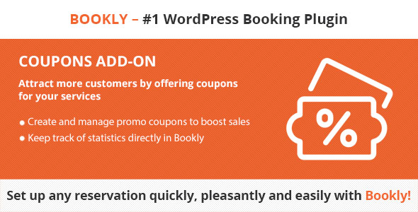Bookly-Coupons-(Add-on)-nulled-download