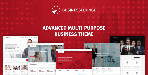 Business-Lounge-nulled-download