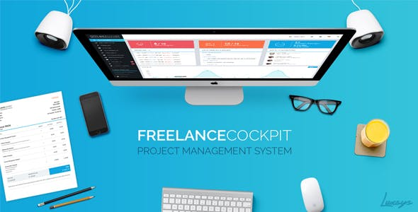Freelance-nulled-demo