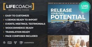 Life-Coach-nulled-download