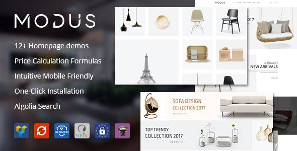 Modus-nulled-demo