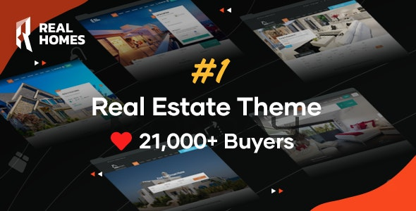 RealHomes-nulled-demo