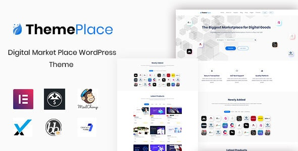 ThemePlace-nulled-download
