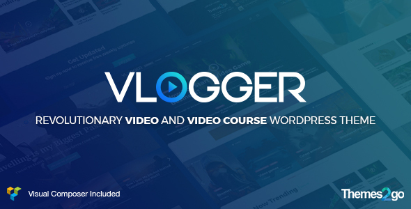 Vlogger-Professional-nulled-download