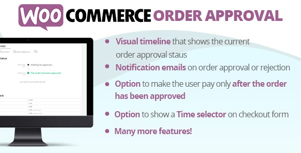 WooCommerce-Order-Approval-nulled-demo