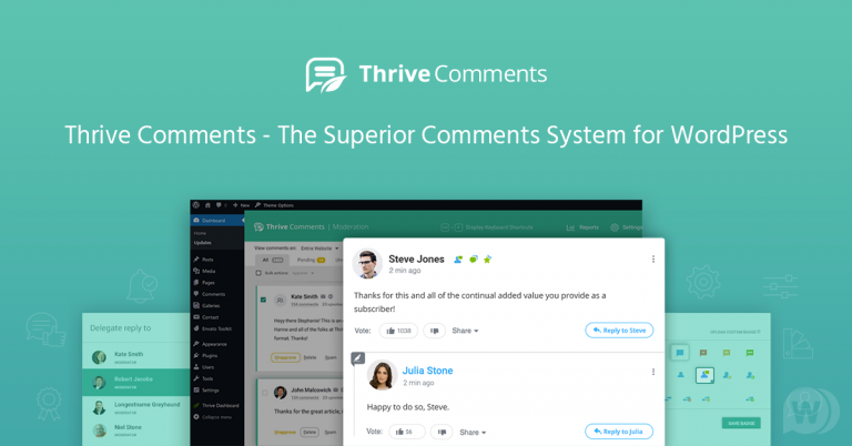 thrive-comments-nulled-demo