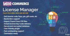 woocommerce-license-manager-nulled-download