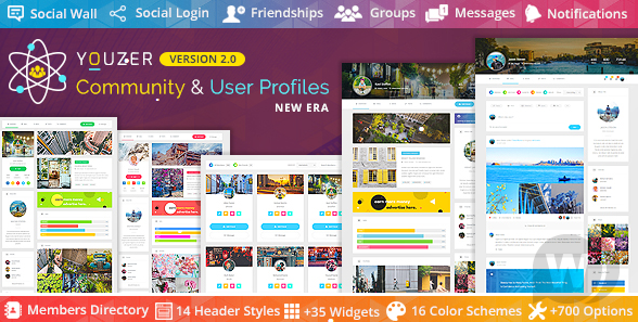 youzer-nulled-download