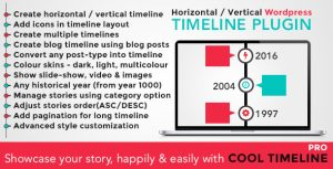 Cool-Timeline-Pro-nulled-download