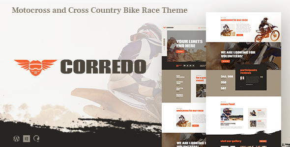 Corredo-nulled-download