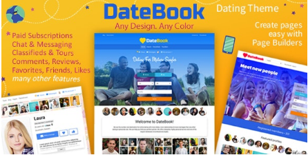 DateBook-nulled-download