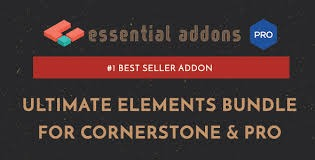 Essential-Addons-Cornerstone-Pro-Nulled-Download