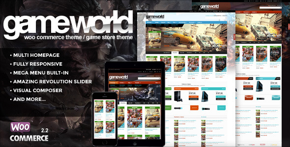 GameWorld-nulled-demo