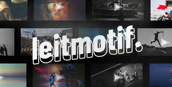 Leitmotif-nulled-demo