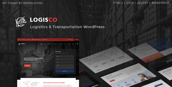 Logisco-nulled-demo