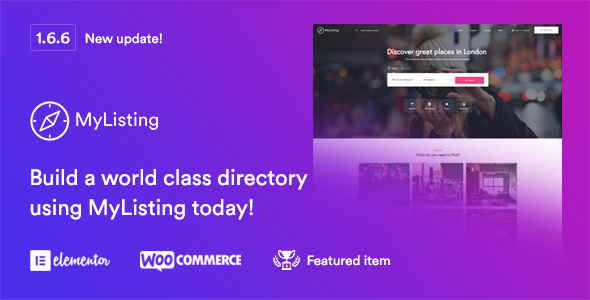 MyListing-nulled-download