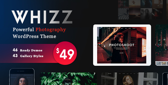 Photography-Whizz-nulled-download