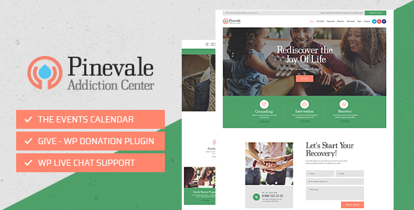 Pinevale-nulled-download