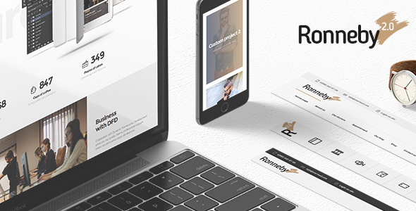Ronneby-High-Performance-WordPress-Theme-nulled-download