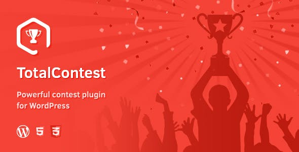 TotalContest-Pro-nulled-demo