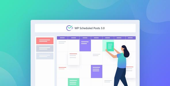 WP Scheduled Posts Pro Nulled