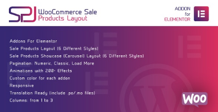 WooCommerce-Sale-nulled-demo