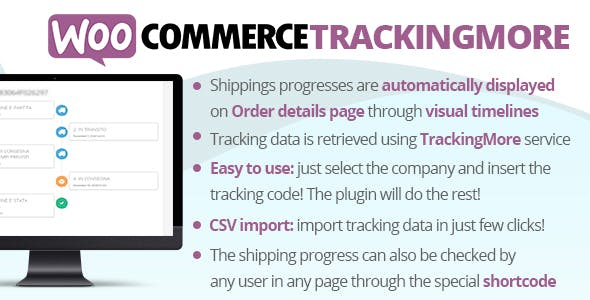 WooCommerce-TrackingMore-nulled-demo
