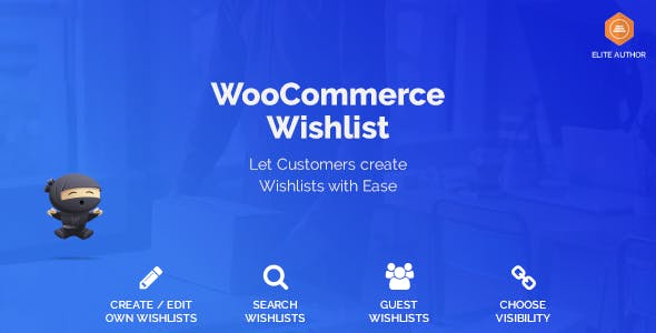 WooCommerce-Wishlist-nulled-download