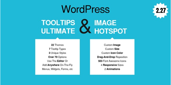 WordPress Tooltips Ultimate