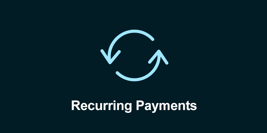 Wordpress Recurring Payments Nulled