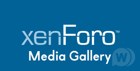 Xenforo Media Gallery Nulled Full Download