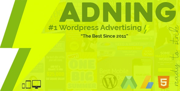 Adning-Advertising-nulled-download