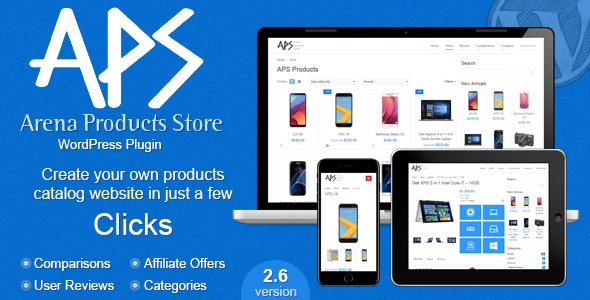 Arena-Products-Store-nulled-download
