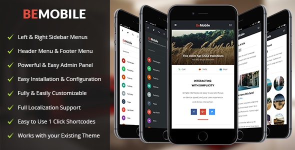 Be-Mobile-nulled-download