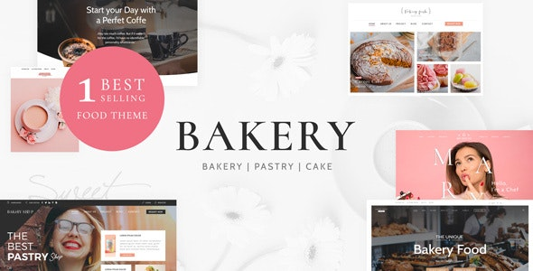 Cake-Bakery-nulled-demo