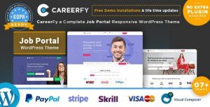 Careerfy-Nulled-download